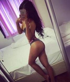 Ataköy Seksi Bayan Asena