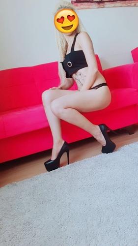 Ataköy Seksi Bayan şaziment