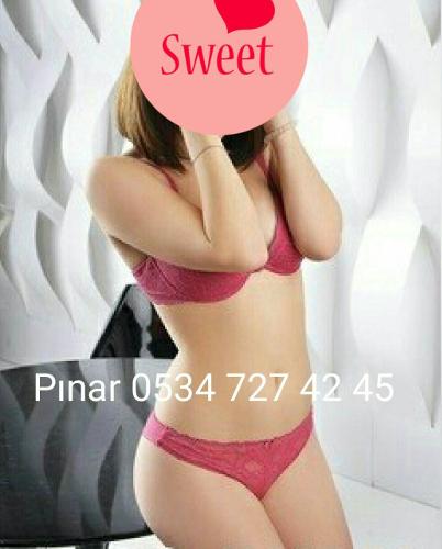 Yeşil Gözlü Pınar